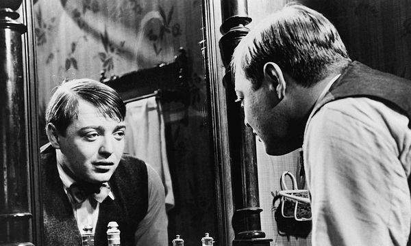 "Fritz Langs erster Tonfilm ""M"" (1931): Peter Lorre als Triebtäter. / Bild: (c) Filmmuseum"