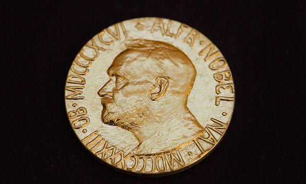 Nobelpreis / Bild: (c) EPA (BERIT ROALD)