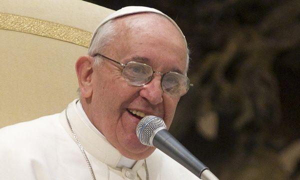 neue Papst will eine /