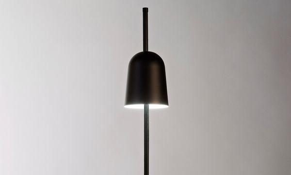"""(c) Beigestellt Lichtsteigerung. Für Luceplan entwarf Daniel Rybakken """"Ascent""""."""