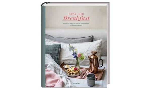 """Gestalten """"Stay for Breakfast"""""""
