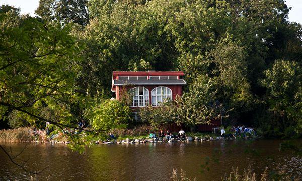 isit Denmark Christiania