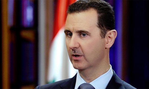 Assad Vernichtung Chemiewaffen dauert / Bild: (c) EPA