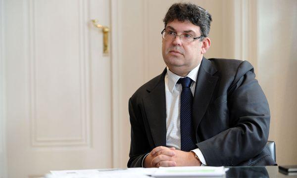 Oskar Deutsch, Präsident der Israelitischen Kultusgemeinde / Bild: (c) Clemens Fabry (Presse)
