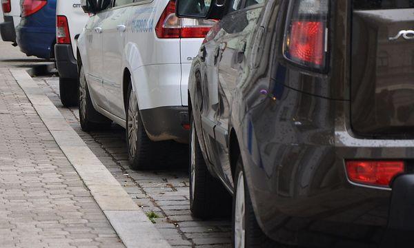 Wer in Währing parkt, muss auch zukünftig keine Gebühren zahlen. / Bild: (c) DiePresse.com/klepa