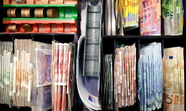 Staat soll einspringen / Bild: (c) Bloomberg (Simon Dawson)