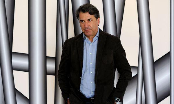 KTM-Chef Stefan Pierer / Bild: Die Presse