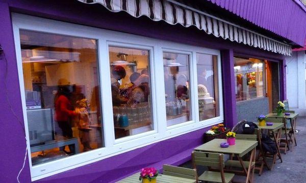 Purple Eat / Bild: Purple Eat