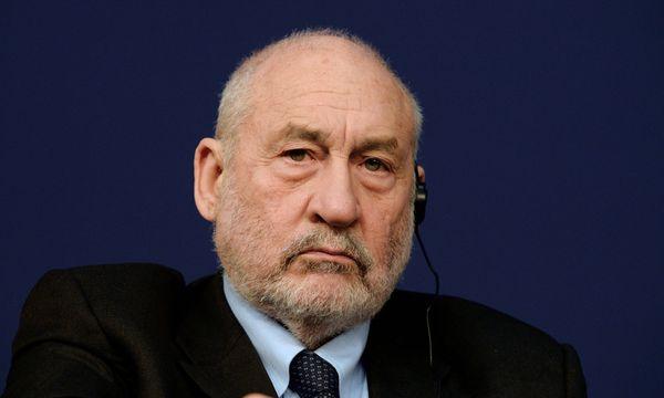 US-Ökonom Joseph Stiglitz / Bild: AFP (ERIC PIERMONT)