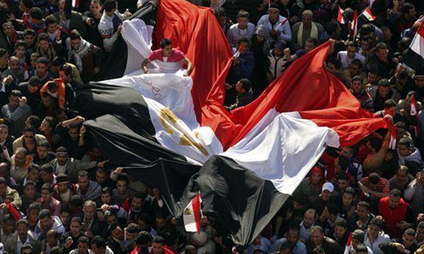 Bild: (c) AP (Khalil Hamra)