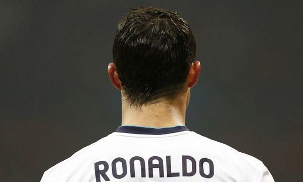 Ronaldo / Bild: (c) REUTERS (MURAD SEZER)