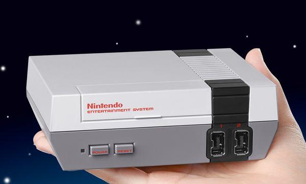 Bild: (c) Nintendo