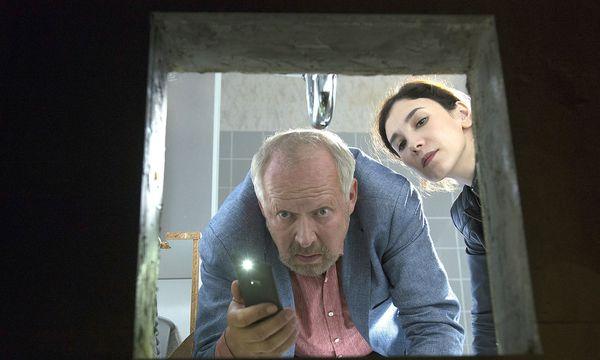 Tatort: Borowski und das dunkle Netz / Bild: (c) NDR/Christine Schroeder