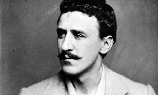 (c) James Craig Annan Held. Der schottische Otto Wagner? Charles Rennie Mackintosh.