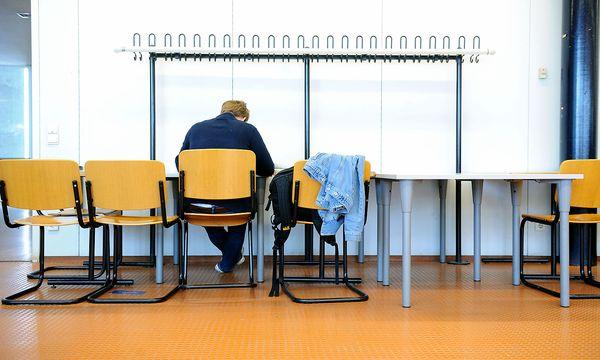Weniger Studenten dürfte es künftig am Juridicum geben. / Bild: Die Presse (c) Clemens Fabry