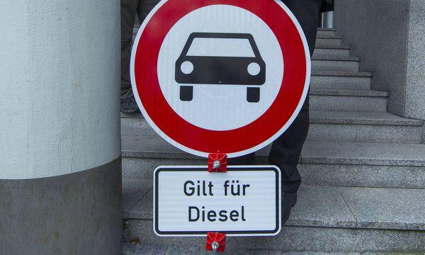 Fahrverbot wird abgelehnt / Bild: imago/Objektif