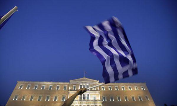 Bild: (c) AP (Lefteris Pitarakis)