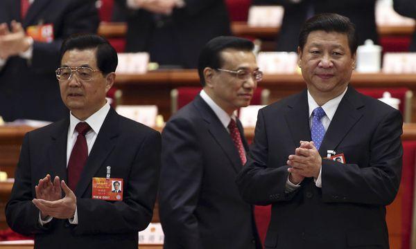 Bild: (c) REUTERS (CHINA DAILY)