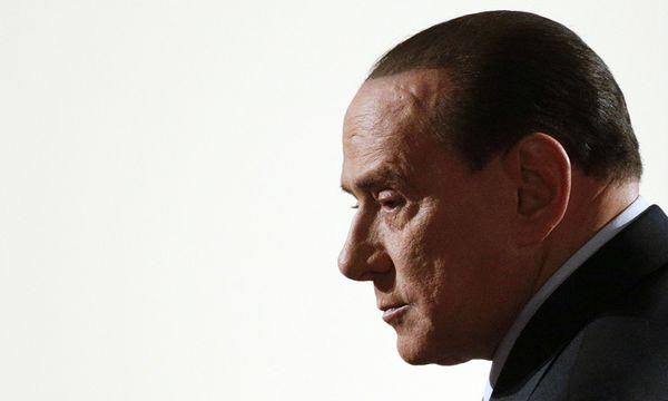Wie Berlusconi die Regierung steuert / Bild: (c) REUTERS (MAX ROSSI)