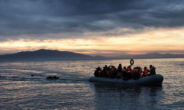 Bild: (c) APA/AFP/ARIS MESSINIS