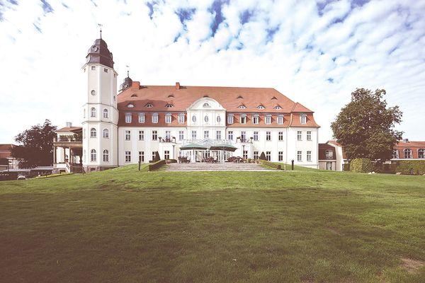 Schloss Fleesensee /