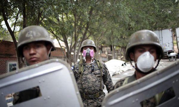 Bild: (c) REUTERS (� Jorge Lopez / Reuters)