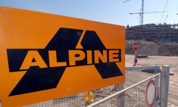 Insolvente Alpine wird geschlossen / Bild: (c) EPA (Peter Kneffel)