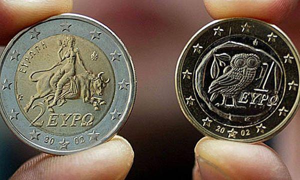 Griechenland / Bild: (c) Epa/epa Gouliamaki (Epa Gouliamaki)