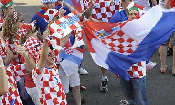 Ich bin dann mal weg... Kroatien / Bild: Clemens Fabry