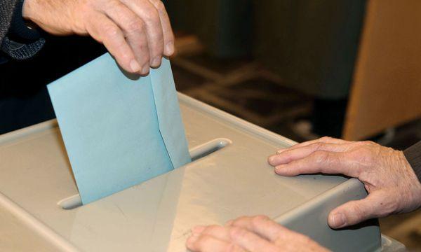 Wahlurne / Bild: APA/MARKUS LEODOLTER