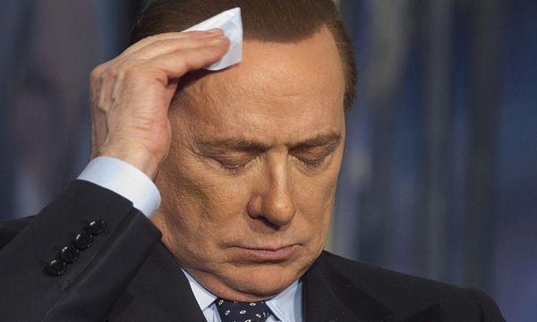Berlusconi /