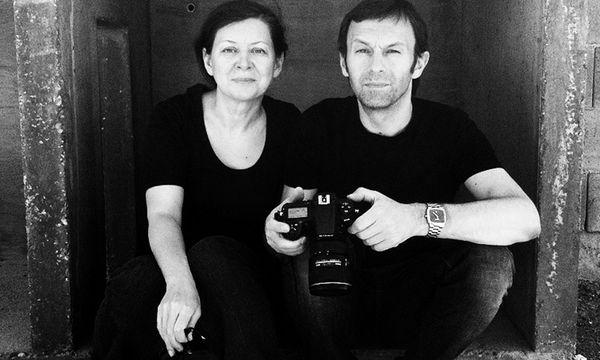 5 mal 5 Fragen an Eva Dranaz und Jochen Fill / Bild:  Eva Dranaz und Jochen Fill