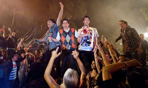 """Party außer Kontrolle: Die unkonventionelle Teenie-Komödie """"Project X"""". / Bild: Green Hat Films"""