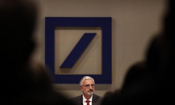 Der Linzer Paul Achleitner stellt sich am Donnerstag seiner Wiederwahl. / Bild: (c) REUTERS (Kai Pfaffenbach)