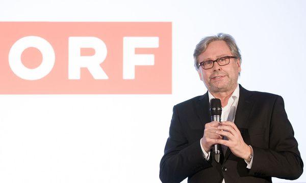ORF-General Alexander Wrabetz  / Bild: APA/GEORG HOCHMUTH