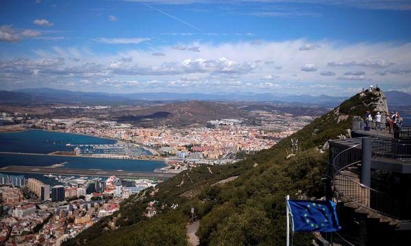 Gibraltar / Bild: (c) REUTERS (Jon Nazca)