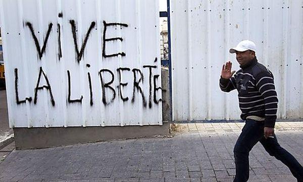Bild: (c) AP (Christophe Ena)