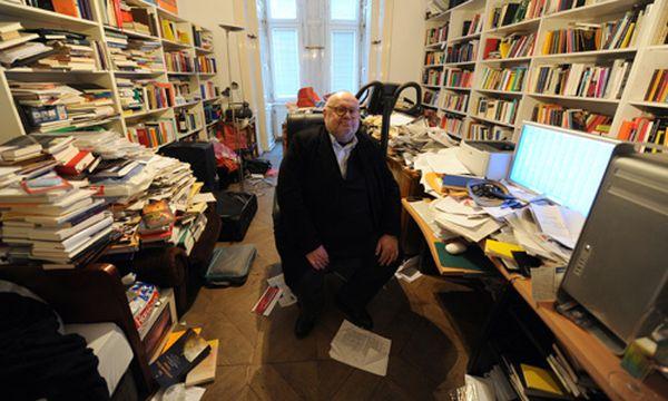 Schuh / Bild: (c) Die Presse (Clemens Fabry)