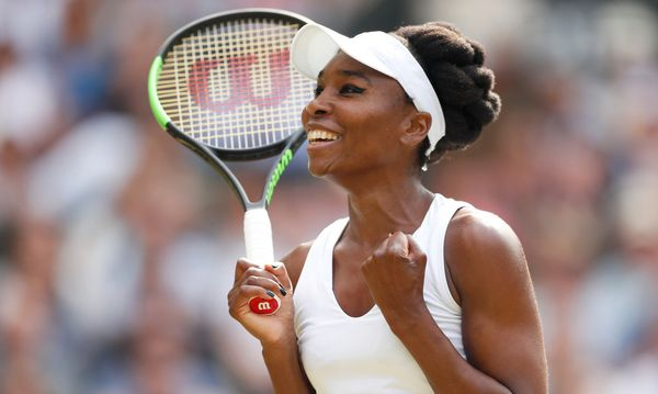 Wimbledon / Bild: (c) REUTERS (MATTHEW CHILDS)