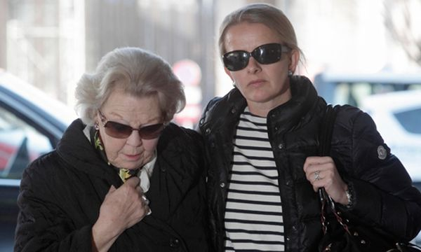 Prinz Friso: Königin und Ehefrau wieder in Innsbruck / Bild: Reuters