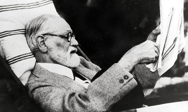 Bild: (c) APA (Sigmund Freud Copyrights)