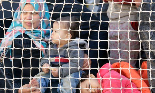 Bild: (c) APA/AFP/GIOVANNI ISOLINO