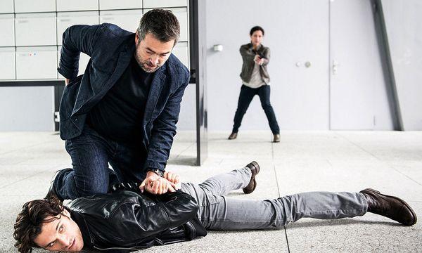 """""""Tatort: Kriegssplitter"""" / Bild: Daniel Winkler"""