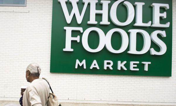 Whole Foods hatte den Ruf eines Oberschicht-Supermarktes für Öko-Snobs / Bild:  AFP (SAUL LOEB)