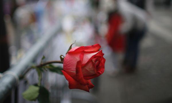 Themenbild: Terror in Paris / Bild: (c) APA/AFP/MATTHIEU ALEXANDRE