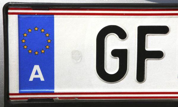 Archivbild: Wofür steht GF? / Bild: (c) imago/CHROMORANGE (CHROMORANGE / Ernst Weingartner)