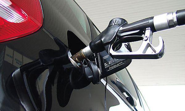 Zapfpistole / Bild: (c) www.BilderBox.com (Www.bilderbox.com)