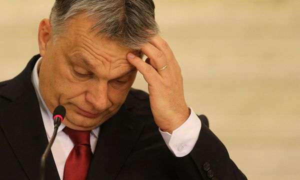 Sowohl bei den Parteien als auch bei den Bürgern gibt es einen neuen Willen, sich gegen Orbán zu verbünden. / Bild: (c) REUTERS (STOYAN NENOV)