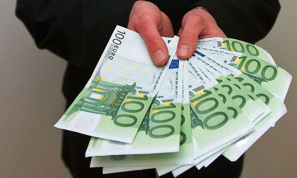 Symbolbild: Korruption  / Bild: (c) BilderBox