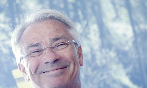 Georg Pölzl / Bild: APA/GEORG HOCHMUTH